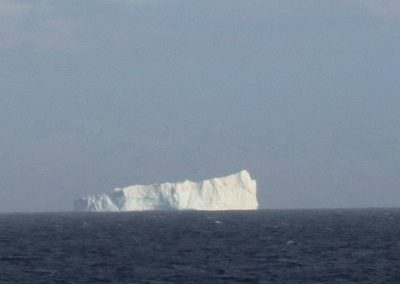 look Davis Straight iceberg