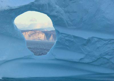 special iceberg
