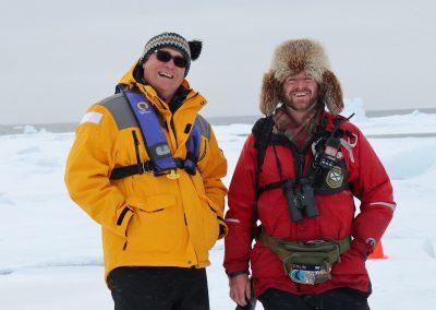 our polar bear protection