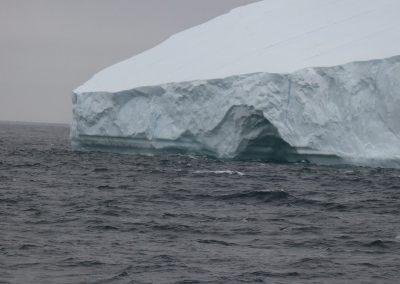 bigger iceberg