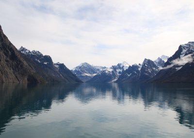 Eternity Fjord